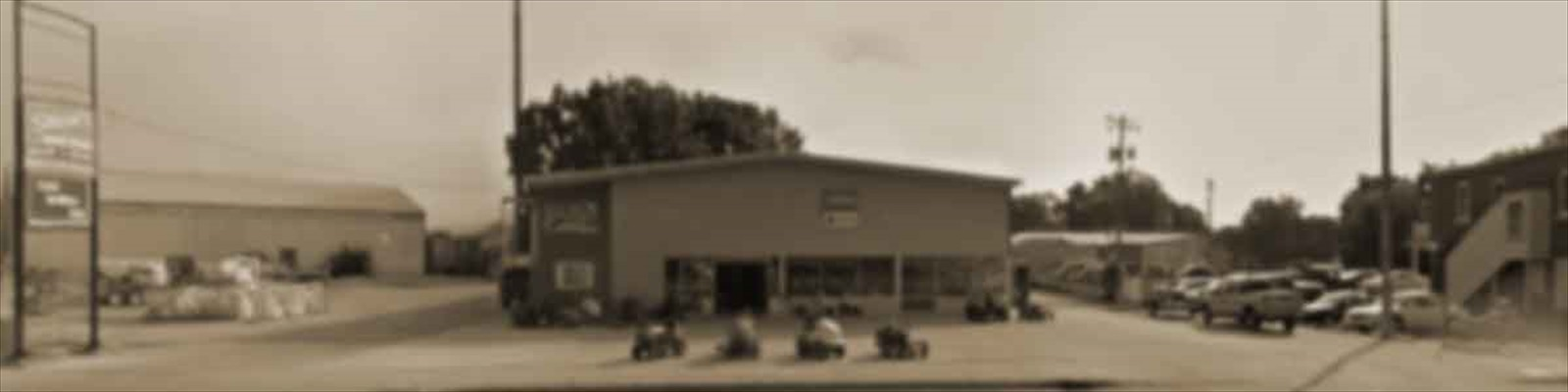 Steve's Small Engine, LLC ~ 3425 Mormon Coulee Rd, La Crosse, WI