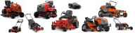 Lawn Tractors and Mowers by Simplicity, Snapper and Husqvarna