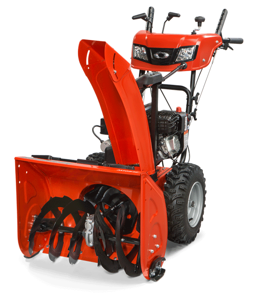 Simplicity 2 Stage Snow Blower 1024E for sale at Steve's Small Engine, LLC