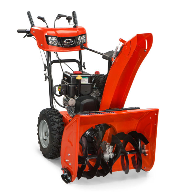 Simplicity Select Series Snow Blowers for sale at Steve's Small Engine in La Crosse, WI
