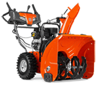 Husqvarna 24 inch Snow Blower for Sale at Steves Small Engine