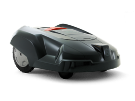 Robotic Mower Automower® by Husqvarna at Steves Small Engine