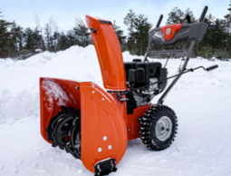 Husqvarna ST124 Snow blower available at Steves Small Engine, LLC