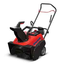 Simplicity 1022 Snow thrower for sale at Steve's Small Engine, LLC in